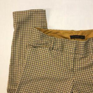 The Limited | Drew Fit Plaid Pant